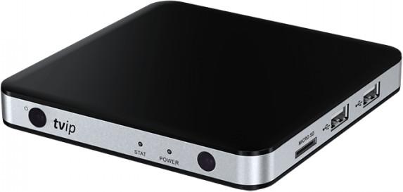 TVIP S-Box v.600