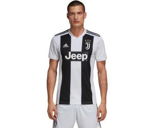 Adidas Juventus Maglia Home Replica 2018/2019