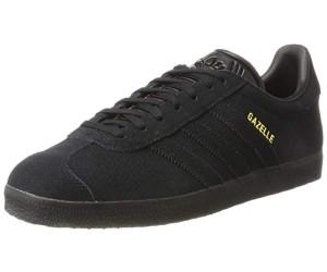 Buy Adidas Gazelle Core Black Core Black Gold Metallic (BZ0029) from ... e16cddd28b
