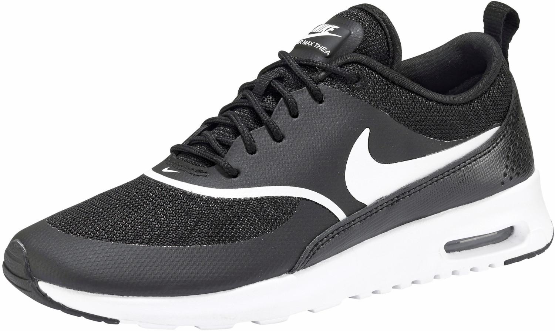 Nike Air Max Thea Women black/white