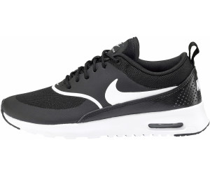 official supplier info for beauty Nike Air Max Thea Women black/white ab 60,47 € (aktuelle ...