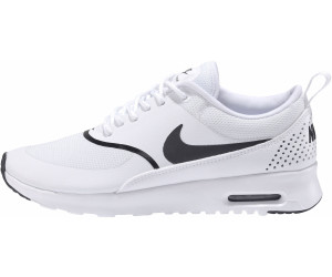 new concept usa cheap sale cheap price Buy Nike Air Max Thea Women white/black (599409-108) from £68.30 ...