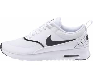 Nike Air Max Thea Women whiteblack (599409 108) au meilleur