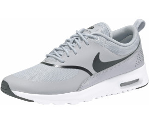 15f3dc20a7 Buy Nike Air Max Thea Women wolf grey/black from £52.50 – Best Deals ...