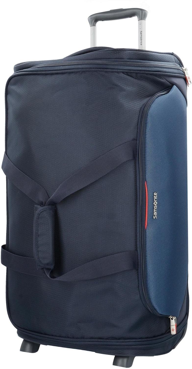 Samsonite Dynamore Rollenreisetasche 77 cm blue