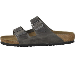 free shipping ddc59 3afd5 Birkenstock Arizona Oiled Leather Soft a € 36,21 | Miglior ...