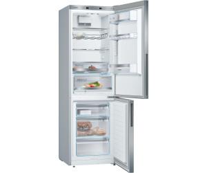 Bosch Kühlschrank Temperaturanzeige : Bosch kge i a ab u ac preisvergleich bei idealo
