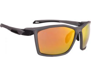 Alpina Sonnenbrille Twist Five CM+ Vollrahmen verspiegelt tin matt/ red mirror yIkKy6R