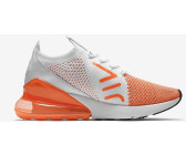 Nike Air Max 270 Flyknit W ab 161,99 </p>                     </div>                     <!--bof Product URL -->                                         <!--eof Product URL -->                     <!--bof Quantity Discounts table -->                                         <!--eof Quantity Discounts table -->                 </div>                             </div>         </div>     </div>              </form>  <div style=