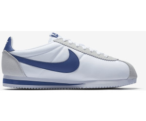 7dc6feaabd0 Buy Nike Classic Cortez Nylon Wmns white gym blue from £49.00 ...