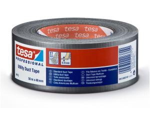 Tesa duct tape silber 50m x 48mm (4613-00037-01)