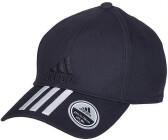 adidas Performance Snapback Cap »Baseball 3 Streifen Twill Kappe«