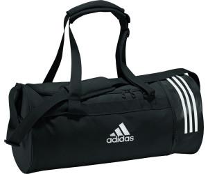 cb65ca4812 Adidas Convertible 3-Stripes Duffelbag M a € 26,90 | Miglior prezzo ...