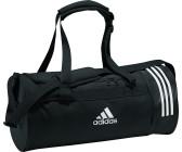 a63faa4d8cb55 Adidas Convertible 3-Stripes Duffelbag M