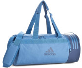 159a4d6b603e8 Adidas Convertible 3-Stripes Duffelbag S