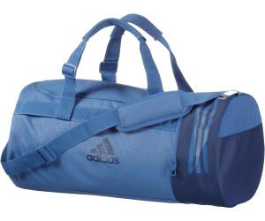 f0487de63c6 Buy Adidas Convertible 3-Stripes Duffelbag M trace royal noble ...