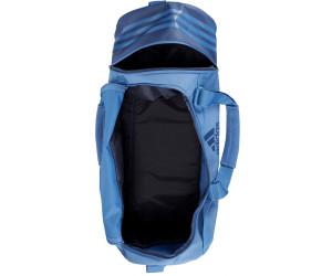 watch 82270 6543b ... trace royal noble indigo (CV5077). Adidas Convertible 3-Stripes  Duffelbag M