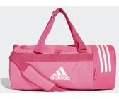 Adidas Convertible 3 Stripes Duffelbag S ab 20,95