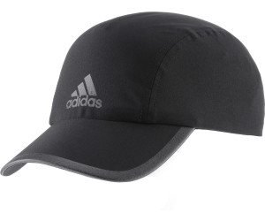 Buy Adidas Climalite Running Cap black reflective black from £12.95 ... 9ff6c6d5bbc