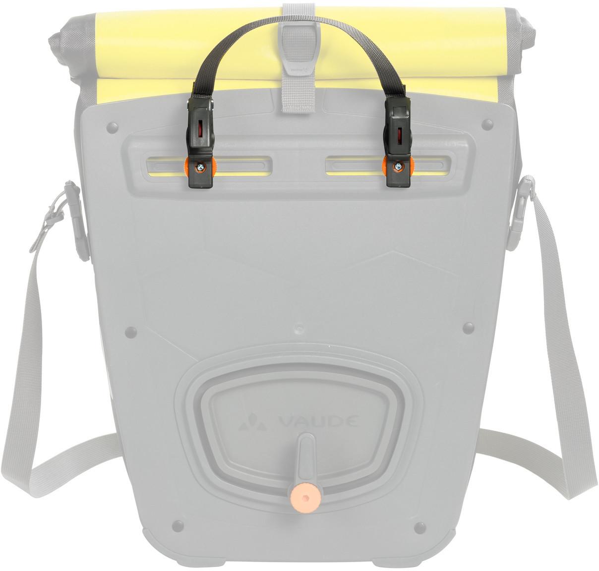 VAUDE QMR 2.0 Befestigungssystem