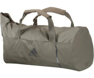 7a660e389a Buy Adidas Training Convertible Dufflebag M from £23.92 – Best Deals ...