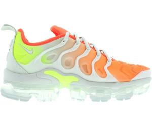 big discount super cheap 50% off Nike Air VaporMax Plus W barely grey/total crimson/volt glow ...