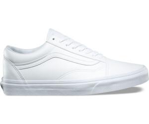 Vans Old Skool Classic Tumble True White VN0A38G1ODJ