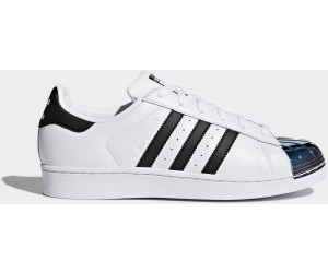 Adidas superstar blanche femme Comparer 28 offres