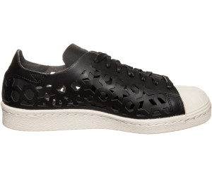 Adidas Superstar 80s Cut Out core blackcore blackoff white
