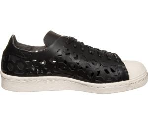 adidas Originals Superstar 80S New Bold W Core Black-Core Black-Off White 75