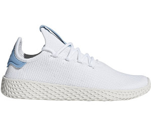 Adidas Pharrell Williams Tennis HU K ftwr whiteftwr white