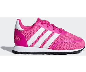 check out b9404 e5b49 Adidas N-5923 K shock pinkftwr whitecore black