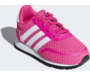 45b5b783aeaa2b Buy Adidas N-5923 K shock pink ftwr white core black from £28.16 ...
