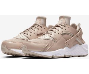 Nike Air Huarache Women particle beige/white/desert sand ab 76,90 ...