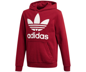 cheaper purchase cheap differently Adidas Treefoil Hoodie K ab 29,97 € (November 2019 Preise ...