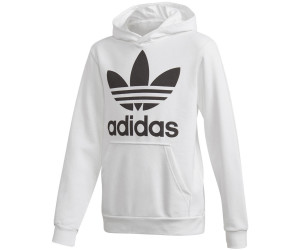 Adidas Treefoil Hoodie K whiteblack ab 54,04