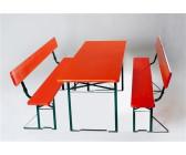 bierzeltgarnitur preisvergleich g nstig bei idealo kaufen. Black Bedroom Furniture Sets. Home Design Ideas