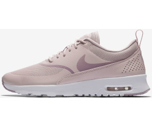 Nike Damen Sneaker Air Max Thea Barely RoseElemental Rose