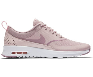 436653aeacd0 Buy Nike Air Max Thea Women barely rose white elemental rose from ...