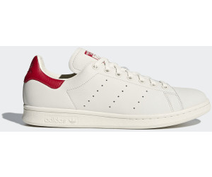 Adidas Stan Smith chalk whitechalk whitescarlet au