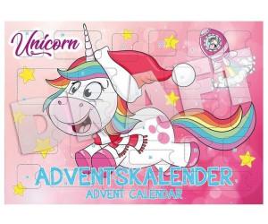 Adventskalender Unicorn