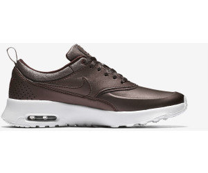Nike AIR MAX THEA ULTRA FLYKNIT W GrauSchuhe Sneaker Low