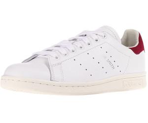 buy popular 8fb51 fc03a ... white ftwr white collegiate burgundy. Adidas Stan Smith W