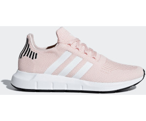 a4cd02ad04a455 Buy Adidas Swift Run W icey pink ftwr white core black from £52.50 ...