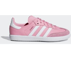 huge discount 9d3e8 ebe21 Adidas Samba OG K