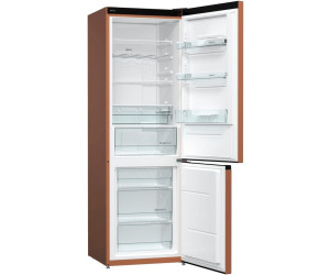 Gorenje Kühlschrank Silber : Gorenje nk ab u ac preisvergleich bei idealo