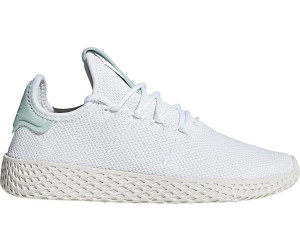 648885e8e Adidas Pharrell Williams Tennis HU K. white light green. Lowest price