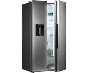 Side By Side Kühlschrank Test 2017 : Samsung rs6gn8321s9 ab 1.549 00 u20ac preisvergleich bei idealo.de