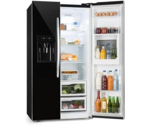 Kühlschrank Xxl Schwarz : Klarstein grand host xxl kühlschrank 550 liter ab 1.249 99