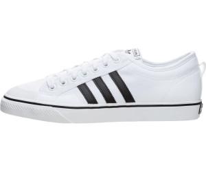 Adidas Nizza Canvas ftwr whitecore blackcrystal white ab